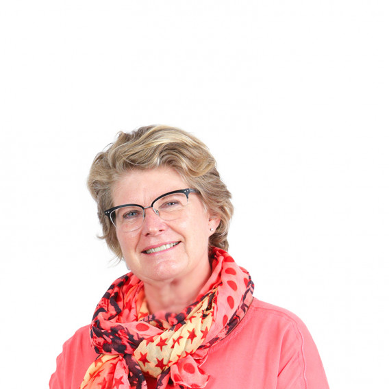 M. (Monique) Brouwer-van de Poll
